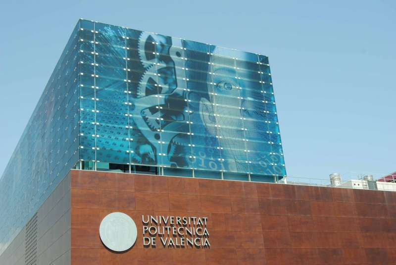 La Universidad Politécnica de Valencia.EPDA