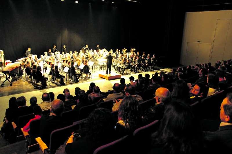 Moments del concert