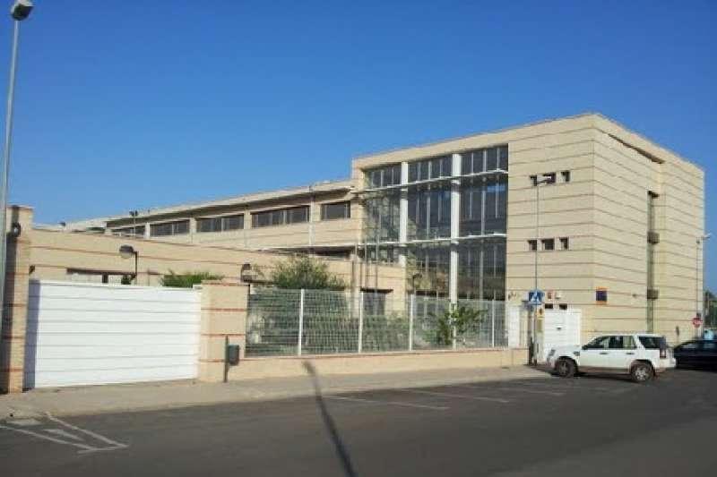 Instituto de Rafelbunyol. EPDA