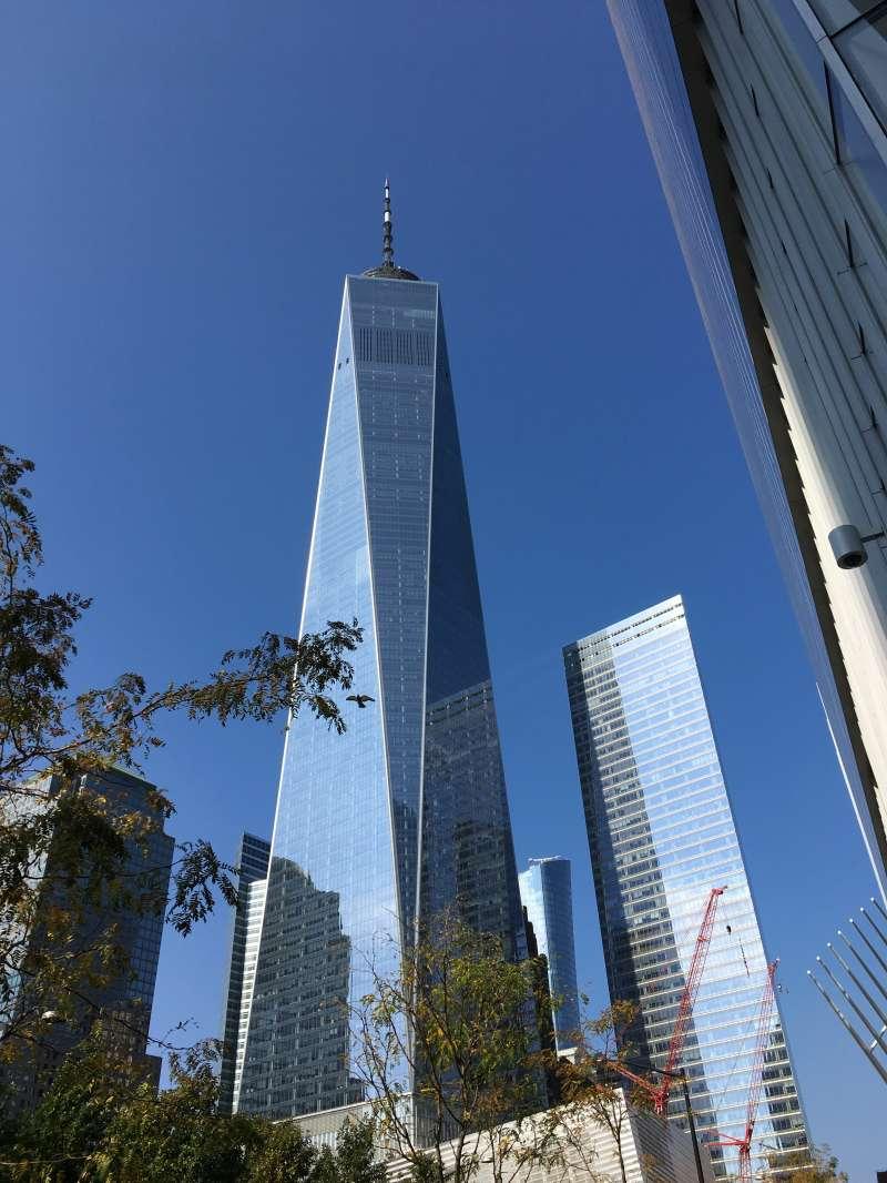 Imagen de Nueva York. / JSM