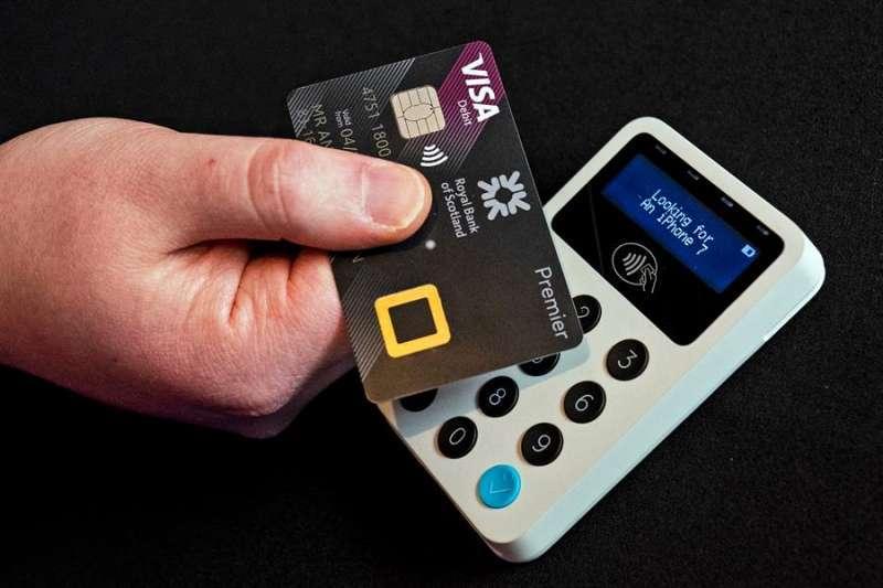 Tarjeta de crédito. EPDA