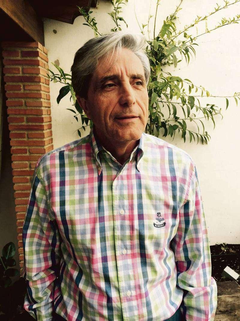 José Terrádez. EPDA