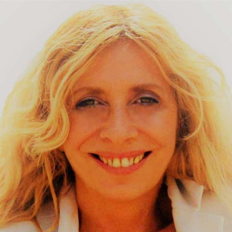 La portavoz Pilar León. EPDA