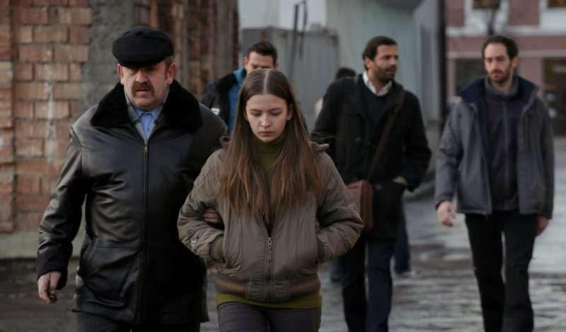 El IVC presenta en la Filmoteca la tercera edición de la Muestra de cine rumano
