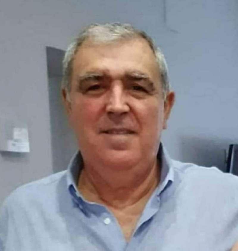Vicente está desaparecido desde el domingo. EPDA