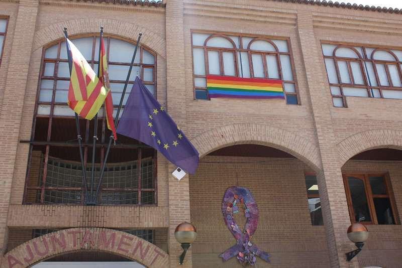 Ayuntamiento de Llíria. EPDA.