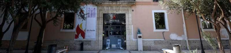 Museu Faller de València