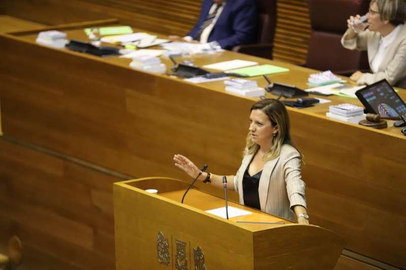 María Quiles (Cs). EPDA.