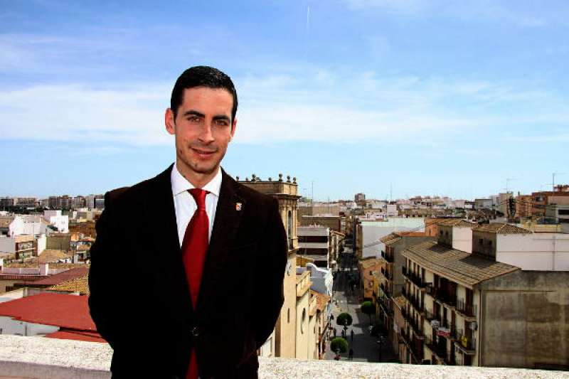 Carlos Fernández Bielsa. EPDA