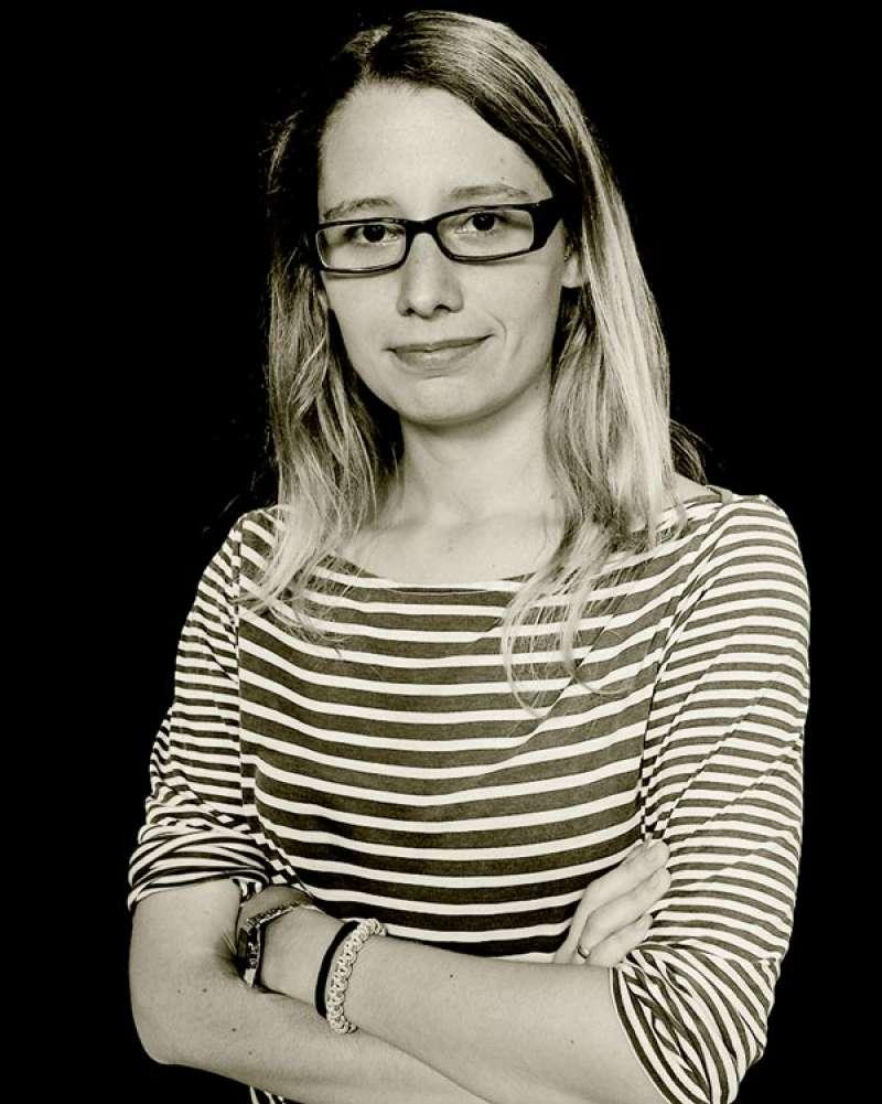 Beatriz de Zúñiga, una de las ganadoras EPDA