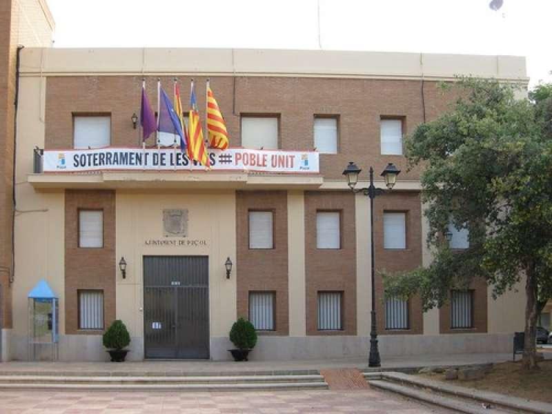 Ayuntamiento Puçol